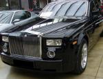 Rolls-Royce Phantom for sale pickup