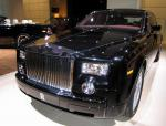 Rolls-Royce Phantom spec sedan