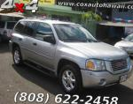 GMC Acadia configuration pickup