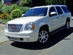 GMC Yukon Specifications 2013