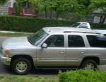 GMC Yukon Specification sedan