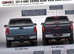 GMC Sierra Double Cab spec wagon