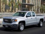 Sierra Double Cab GMC for sale hatchback