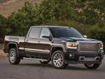 GMC Sierra Crew Cab parts 2014