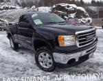 GMC Sierra Regular Cab prices 2013