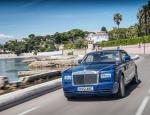 Phantom Coupe Rolls-Royce for sale 2013