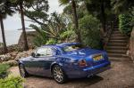 Phantom Coupe Rolls-Royce price hatchback