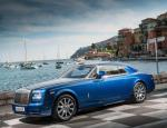 Rolls-Royce Phantom Coupe auto 2010
