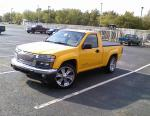 Canyon Regular Cab GMC how mach 2005