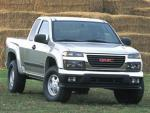 Canyon Regular Cab GMC review coupe