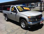 GMC Canyon Regular Cab tuning 2010