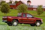 GMC Canyon Crew Cab parts suv