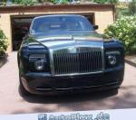 Rolls-Royce Phantom Drophead Coupe auto 2007