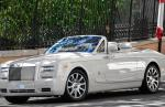 Rolls-Royce Phantom Drophead Coupe models 2012