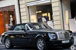 Rolls-Royce Phantom Drophead Coupe new 2008