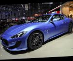Maserati GranTurismo Sport reviews 2013