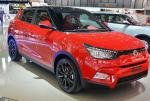 SsangYong Tivoli prices cabriolet