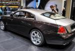 Rolls-Royce Wraith for sale suv