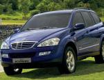 SsangYong Kyron Specification 2011