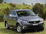Actyon Sports SsangYong price 2010
