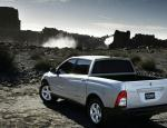 SsangYong Actyon Sports review 2006