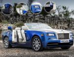 Dawn Rolls-Royce prices 2013