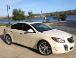 Buick Regal GS sale 2013