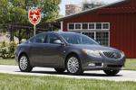 Regal Buick Specifications 2013