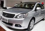 Great Wall Voleex C30 parts sedan