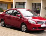 Voleex C30 Great Wall lease 2011
