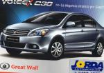 Voleex C30 Great Wall models suv