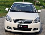 Voleex C30 Great Wall used sedan