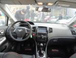 Great Wall Voleex C30 review sedan