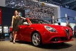 Alfa Romeo Giulietta reviews 2012