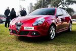 Giulietta Alfa Romeo Specifications 2009