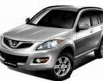 Haval M2 Great Wall lease 2012