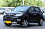 Haval M4 Great Wall specs 2013