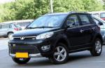 Haval M4 Great Wall tuning 2013