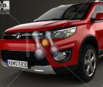 Great Wall Haval M4 price 2014
