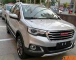 Great Wall Haval H1 model sedan