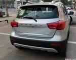 Great Wall Haval H1 used 2012