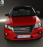 Haval H2 Great Wall lease 2014