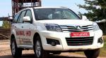 Great Wall Haval H3 reviews 2011