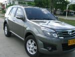 Great Wall Haval H3 used 2011