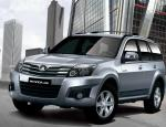 Haval H3 Great Wall approved 2013