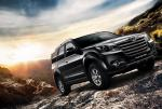 Haval H3 Great Wall auto 2011