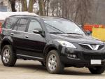 Great Wall Haval H5 parts 2012