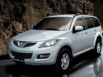Haval H5 Great Wall specs 2012