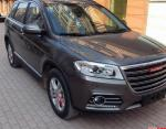 Great Wall Haval H6 Sport model 2013