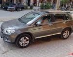 Great Wall Haval H6 Sport Specifications 2013